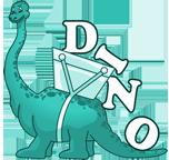 Logo Dino Containerdienst - Fettabscheider